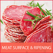 MEAT SURFACE & RIPENING