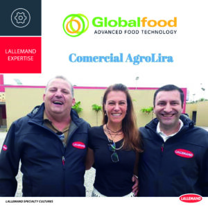 Globalfood Advanced Food Technology resellers